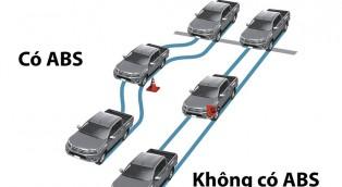 Những tính năng an toàn nào thường được trang bị trên xe ô tô?