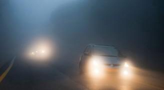 Đèn sương mù bạn đã bật đúng cách chưa?