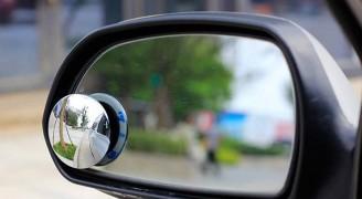 Gương xóa điểm mù trên ô tô và những điều bạn cần phải biết