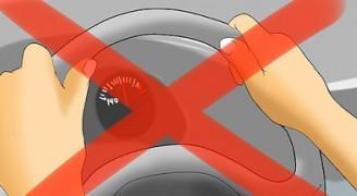 Cách xử lý các tình huống nguy hiểm khi lái xe Ô tô- Lời khuyên từ chuyên gia Toyota Doanh Thu Thanh Hóa