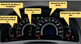 Lời khuyên của chuyên gia- Hướng dẫn sử dụng xe