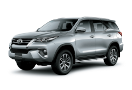 FORTUNER 2.7AT 4X2 DSL