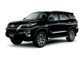 FORTUNER 2.4MT 4X2 DSL