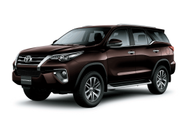 FORTUNER 2.8AT 4X4 DSL