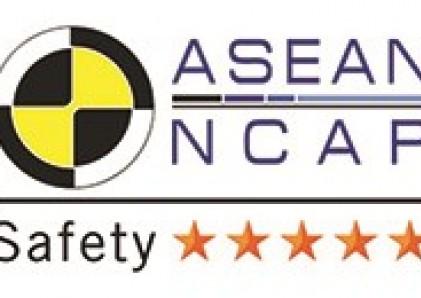 An toàn tuyệt đối chuẩn ASEAN NCAP 5 sao