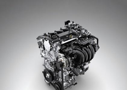 Động cơ 2ZR- FXE
