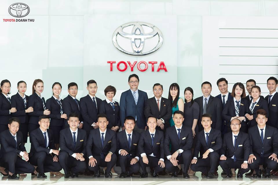 Toyota Hà Tĩnh